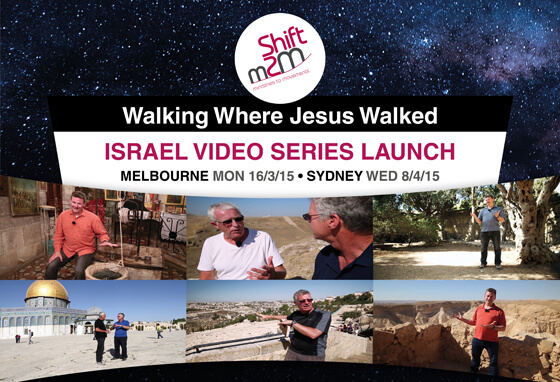 Israel-Video-Launch