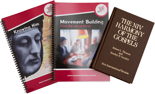 SHIFTm2M Training Materials